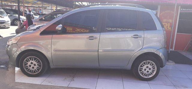 Fiat Idea 1.4 2012 Completo Com GNV, ENT+48×580 - Foto 2