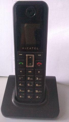 Telefone de mesa Alcatel - Foto 4