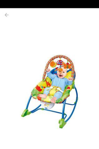 Cadeira de descanso e apoiador de atividade