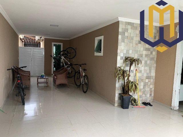Belíssima casa alto padrão em condomínio fechado - Maracanaú/CE - Foto 4