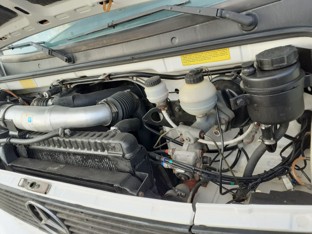 MB 710 2003 Plus Boiadeira - Foto 5