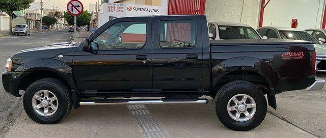 Nissan Frontier SE !! Raridade !! Segundo Dono !! - Foto 3