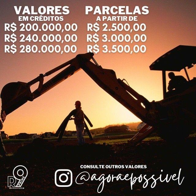 Venha comprar seu carro, casa, apartamento, caminhões e maquinas agrícolas  - Foto 8