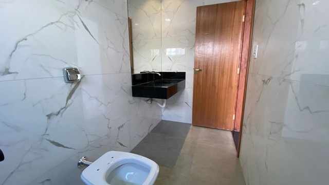 Casa 3 Quartos sendo 2 suítes Caldas Novas Goiás - Foto 15