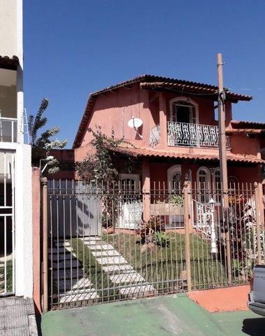 Vendo casa no Jardim Belvedere e aceito outro imóvel como parte de pagamento. - Foto 8