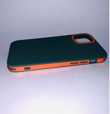 Case / Capinha simples lisa iPhone 12 Mini (5.4) (Aceito cartão) - Foto 3
