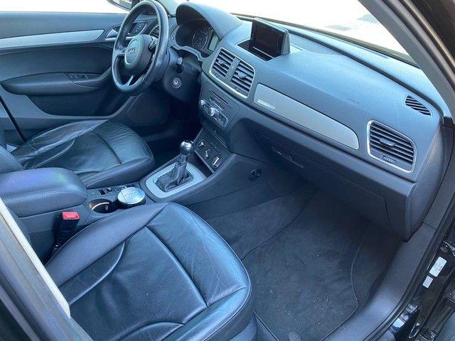 Audi Q3 2.0 TFSI - Foto 5