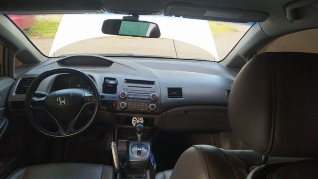 Honda civiv 1.8 completo - Foto 9