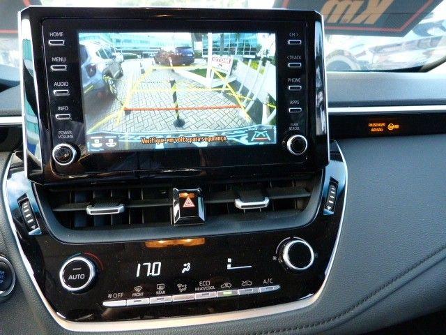 Toyota Corolla 2021 2.0 vvt-ie flex xei direct shift - Foto 15