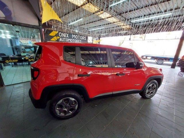 Jeep Renegade 1.8 Automático 2019 - Foto 4