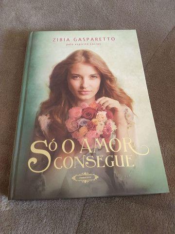 Livros Zibia Gasparetto - Foto 3