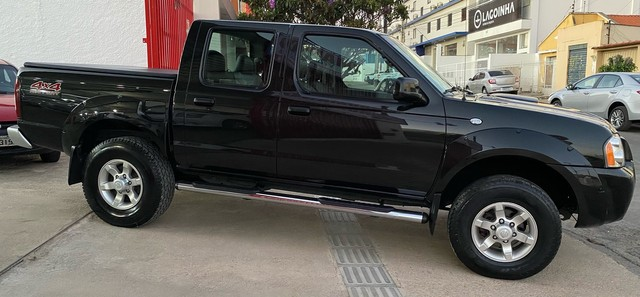 Nissan Frontier SE !! Raridade !! Segundo Dono !! - Foto 4