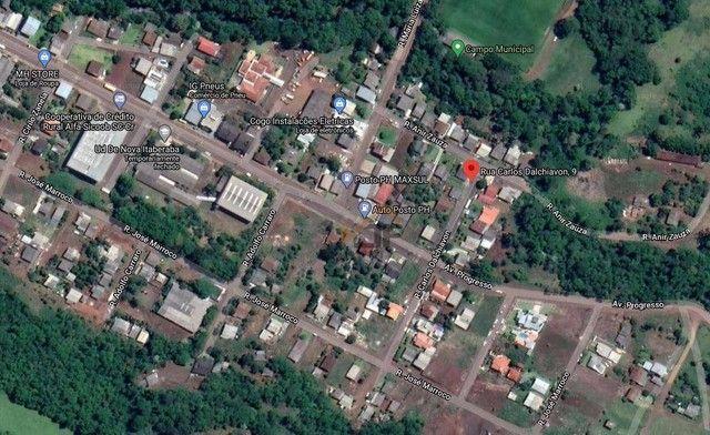 Casa com 4 dormitórios à venda, 215 m² por R$ 188.632,01 - Centro - Nova Itaberaba/SC - Foto 13