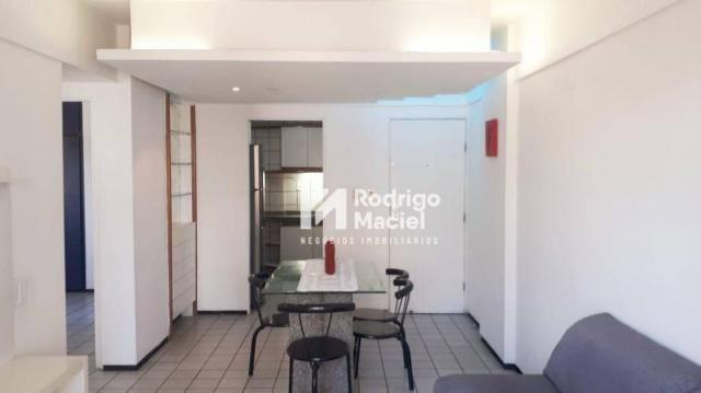 Apartamento com 2 quartos para alugar, R$2100,00 Tudo - Boa Viagem - Recife/PE - Foto 8