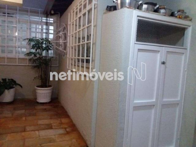 Casa à venda com 4 dormitórios em Santa amélia, Belo horizonte cod:625545 - Foto 8