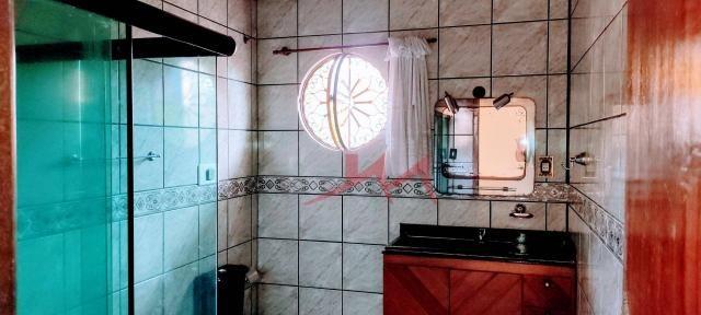 Casa com 3 quartos para alugar, 150 m² por R$ 1.500/mês - Raul Veiga - São Gonçalo/RJ - Foto 9