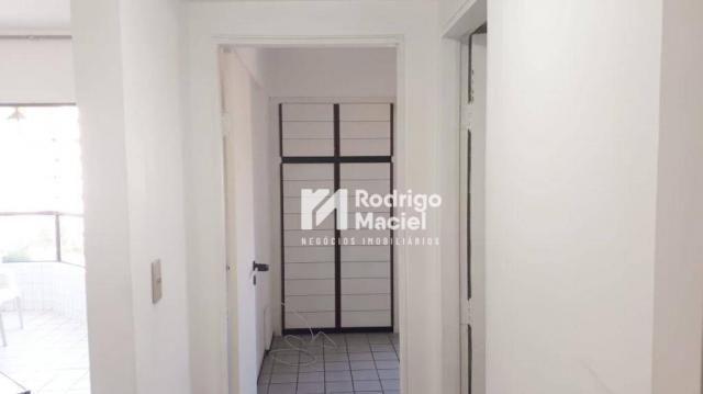 Apartamento com 2 quartos para alugar, R$2100,00 Tudo - Boa Viagem - Recife/PE - Foto 9