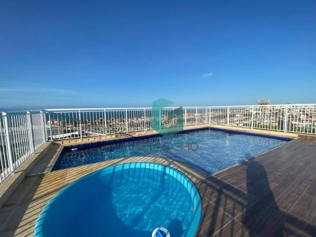Apartamento Jacarecanga, com 2 dormitórios à venda, 53 m² por R$ 341.000 - Fortaleza/CE - Foto 7