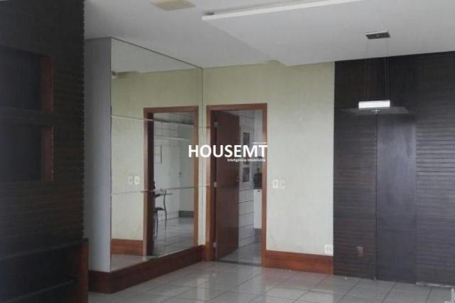 Apartamento No Edifício Cecília Meireles 03 Quartos - Foto 6