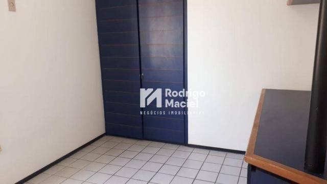 Apartamento com 2 quartos para alugar, R$2100,00 Tudo - Boa Viagem - Recife/PE - Foto 13