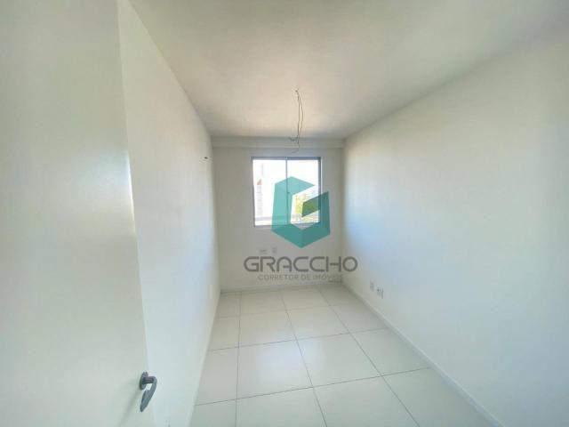 Apartamento na Jacarecanga com 2 dormitórios à venda, 56 m² por R$ 365.000 - Fortaleza/CE - Foto 15