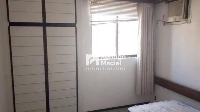 Apartamento com 2 quartos para alugar, R$2100,00 Tudo - Boa Viagem - Recife/PE - Foto 12