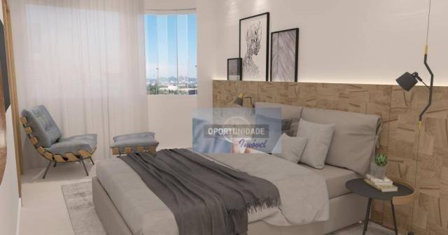 Apartamento com 3 dormitórios à venda, 140 m² por R$ 899.000,00 - Glória - Rio de Janeiro/ - Foto 11