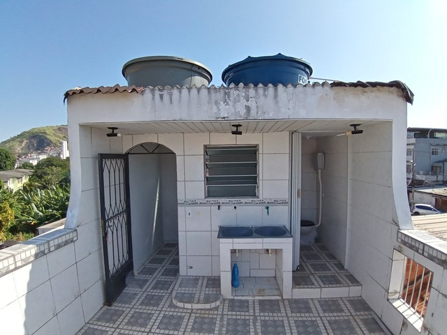 Ótima casa de vila em Cavalcanti - Cód. CAGM - Foto 15