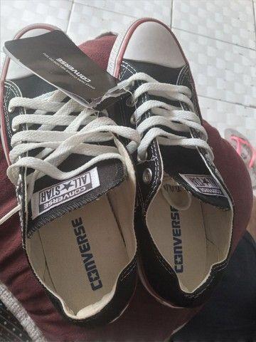 Vendo sapato unissex - Foto 3