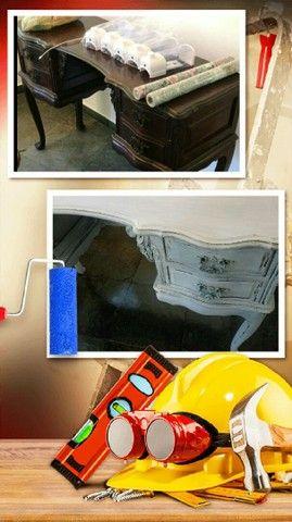 Fazemos pátina em sua casa! Orçamento grátis Cartão, Pix - Foto 5