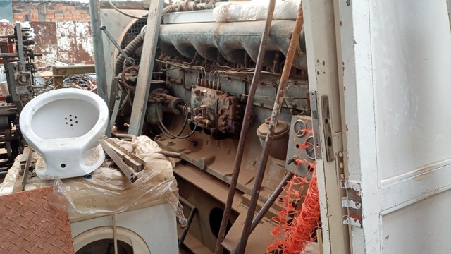 Motor mercedes - Foto 2
