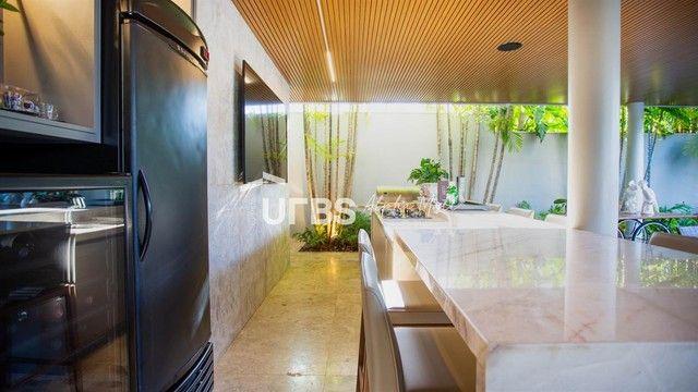 Casa de condomínio para venda tem 400 metros quadrados com 4 quartos em Jardins Paris - Go - Foto 11