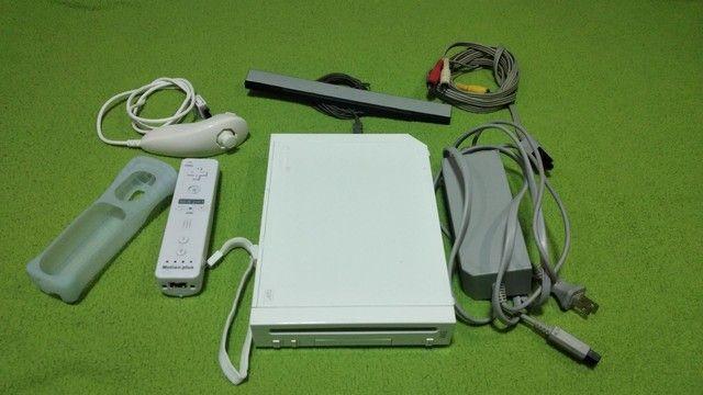 Console Nitendo Wii