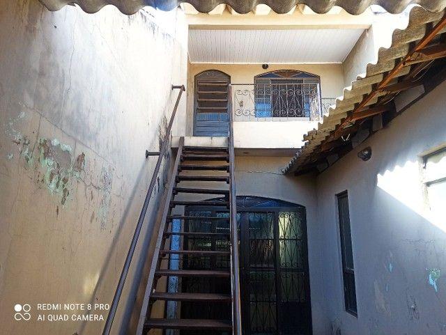 Alugo casa de 4 quartos no Buriti - Foto 17