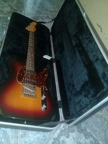 Guitarra GeL..