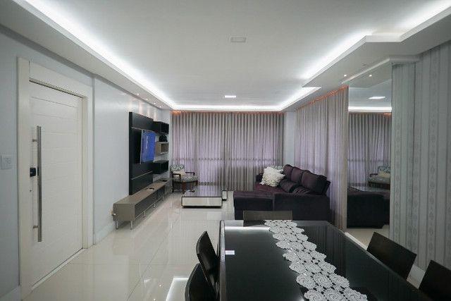 Apartamento de alto luxo em Castanhal, 3 suítes, Edifício Hélio de Moura Melo com 280m² - Foto 3