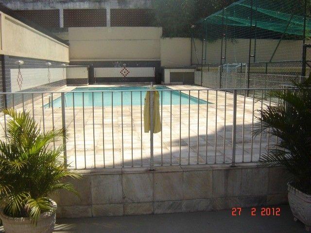 Cachambi - Estevão Silva - 2 Qts - 2 Varandas - Dependência Completa -Norte Shopping   - Foto 17