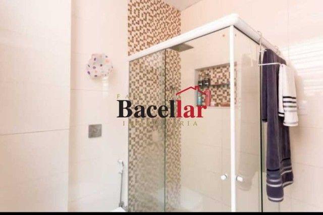 Apartamento à venda com 3 dormitórios em Tijuca, Rio de janeiro cod:TIAP33045 - Foto 2
