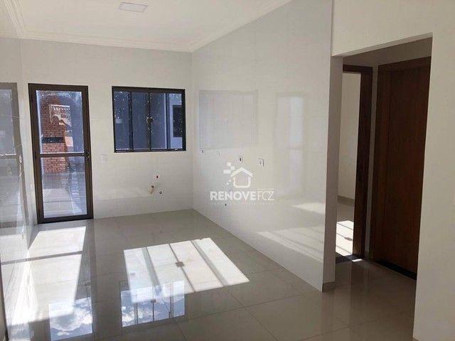 Casa com 2 dormitório à venda, 85 m² por R$ 320.000 - Jardim Ipê II - Foz do Iguaçu/PR - Foto 5
