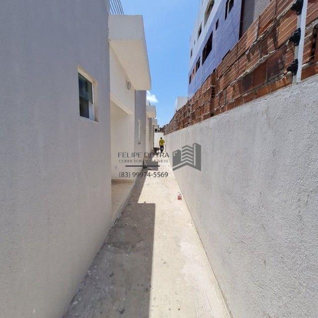Casa na principal do Nova Mangabeira/Paratibe com 2 quartos A Partir de R$ 125.000,00 - Foto 9