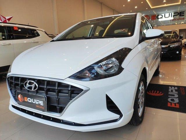 Hyundai HB20 1.0M SENSE - Foto 8