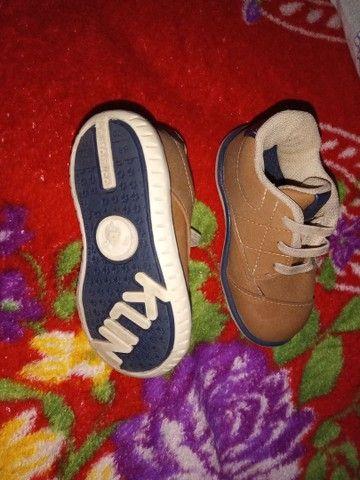 Sapato da Klin aceito cartão  - Foto 2