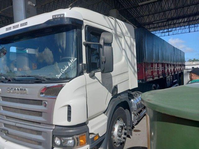 Scania 2012 2013 - Foto 3