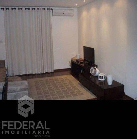 Cond. Edifício Studio I - Mobiliado - Jardim das Nações - Suíte + Vaga Coberta - 70m² - Foto 3