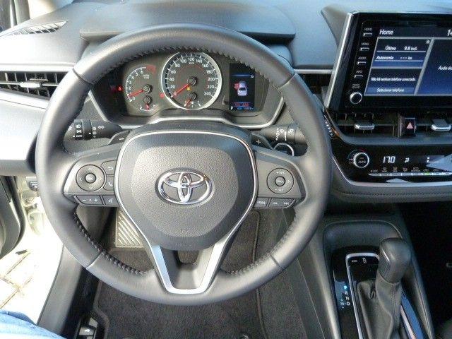 Toyota Corolla 2021 2.0 vvt-ie flex xei direct shift - Foto 16