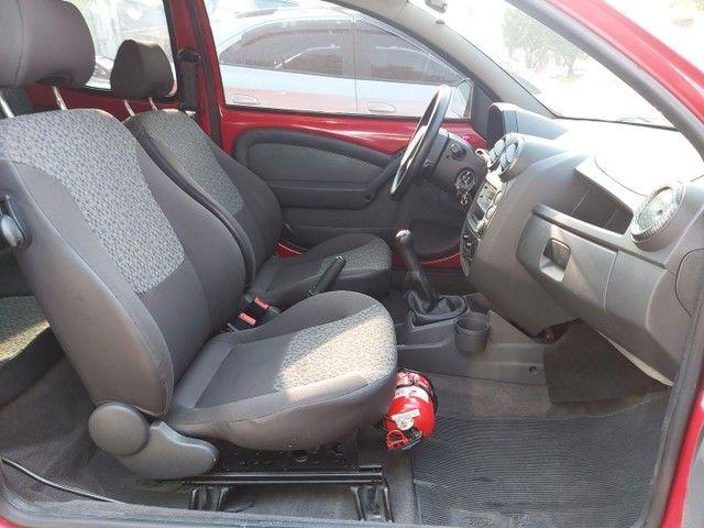 Ford Ka 2013 Flex 1.0 8v - Completo / 35.000 KM Rodados - Foto 8