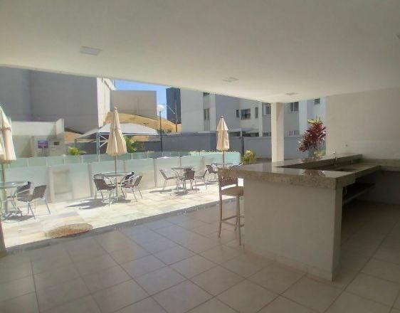 Apartamento com elevador 3 quartos e área de lazer completa  - Foto 7