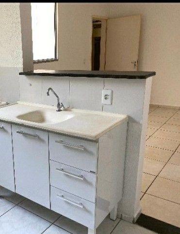 Troco ou Vendo apartamento em Juiz de Fora - Foto 8