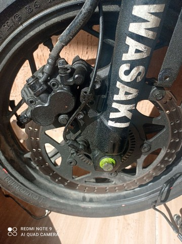 Peças da Kawasaki ninja 300 2014  - Foto 2