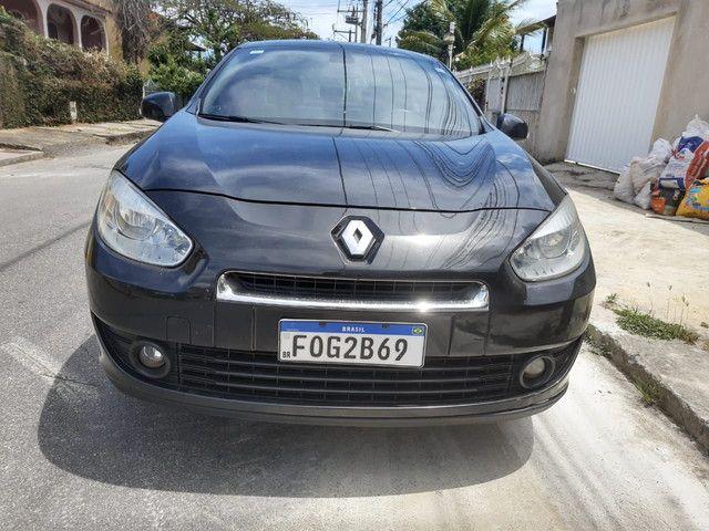 Renault Fluence 2014 automático com GNV oportunidade!!! - Foto 5